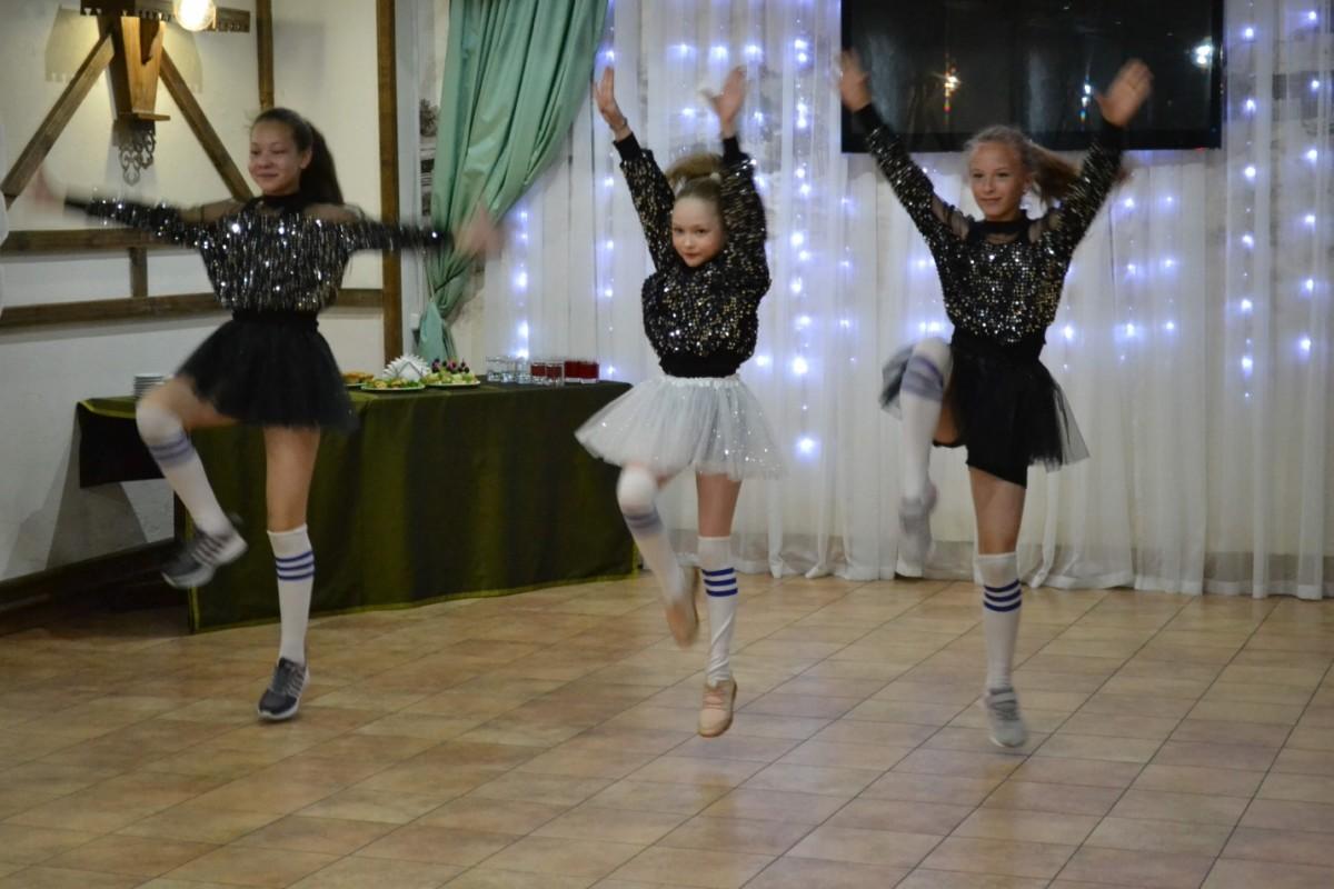 Школа современной хореографии «Сила танца»